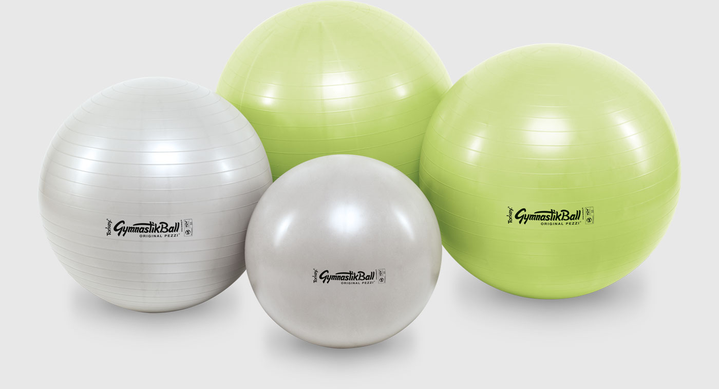 GymnastikBall BioBased