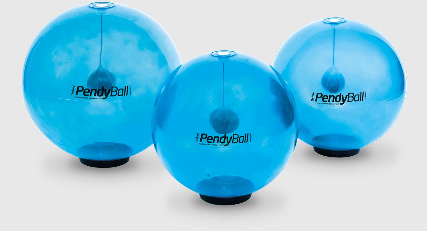 PendyBall by Ledragomma Original Pezzi