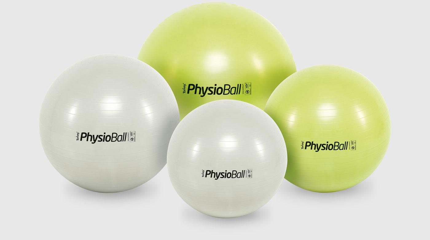 PhysioBall Biobased