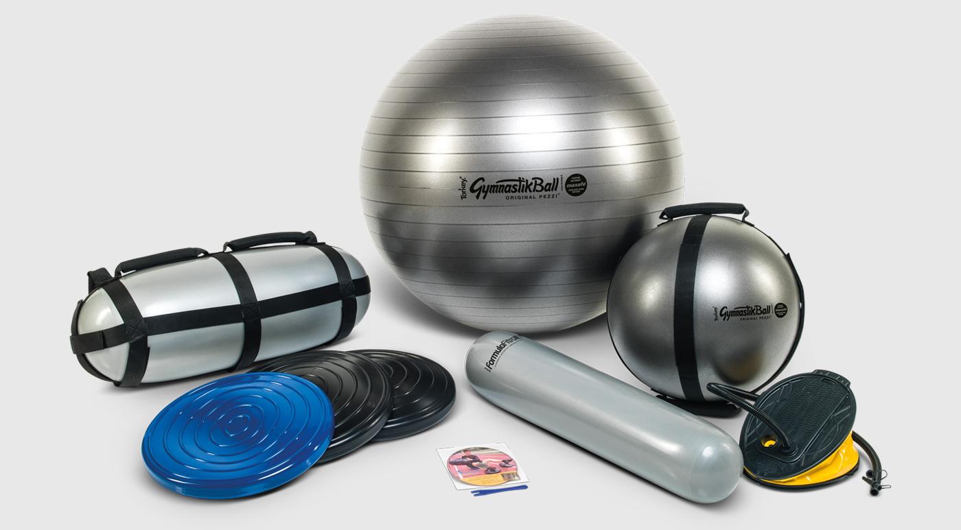 Core Stability Kit 1